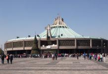 recorrido histórico por la Basílica de Guadalupe