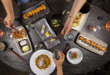 restaurantes japoneses en CDMX