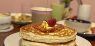 desayunos todo el día en CDMX