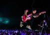 Nine nuevo disco de Blink 182