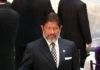 Juan Osorio denunció que fue víctima de robo