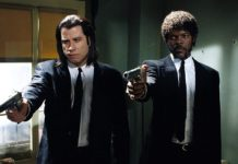 Pulp Fiction 25 aniversario