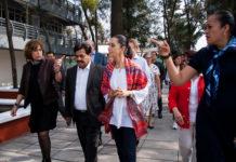 Instituto de Estudios Superiores de la Ciudad de Mexico