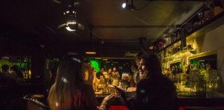 Yellowbird Bar