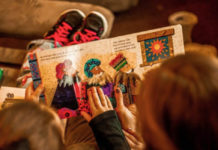 actividades para niños en el ccemx