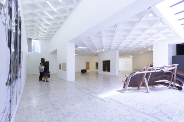 arquitectura museo tamayo