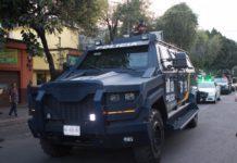 bandas del crimen organizado en la CDMX