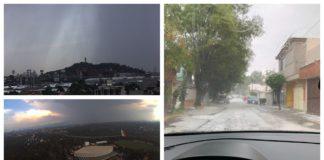 clima de este 15 de julio
