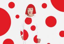 documental kusama infinito en cdmx
