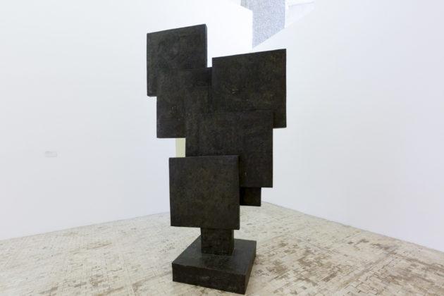 escultura museo tamayo