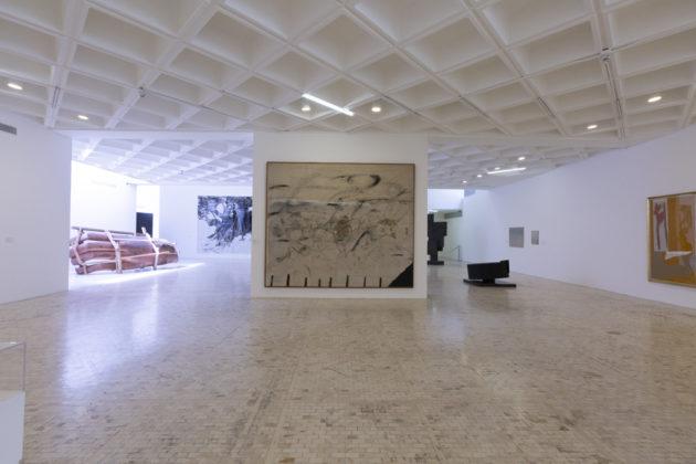 exposiciones museo tamayo