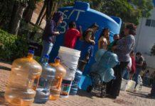 Â¿Tienes un plan contra la falta de agua en CDMX? Es hora de presentarlo