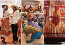 feria internacional de artesanías en cdmx