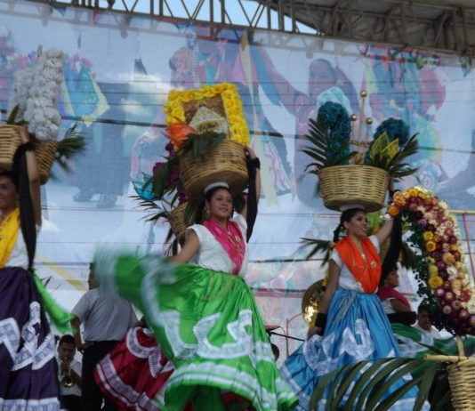 Guelaguetza Iztapalapa 2019