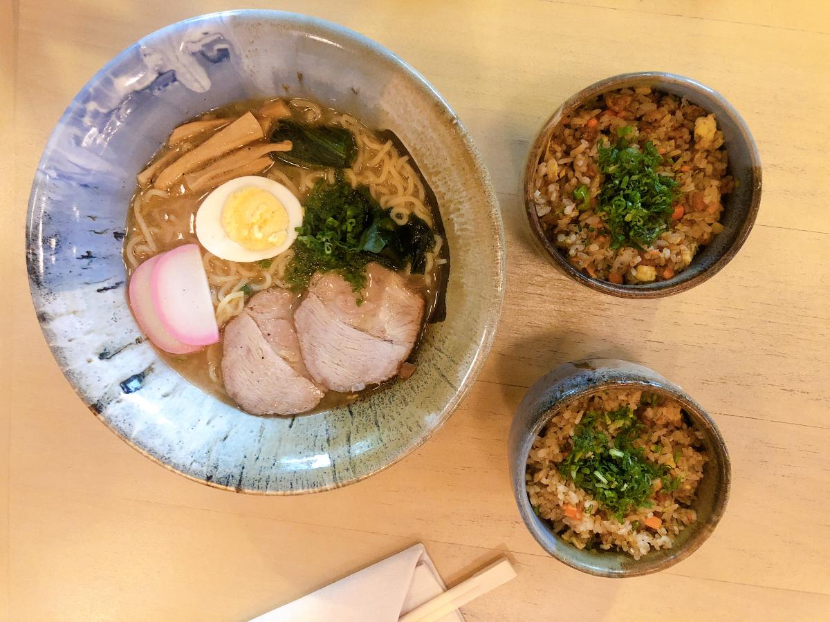 Restaurante japonés Jitaku