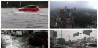 lluvia de este 11 de julio