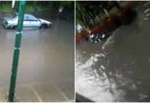 lluvia del 30 de julio deja inundaciones