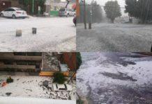 lluvia del 31 de julio