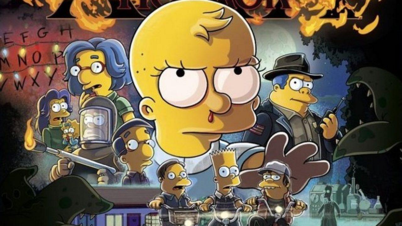 chilango - ¿Secuela de Los Simpson? Matt Groening confirmó nueva cinta