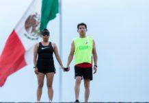 maratonistas de la cdmx