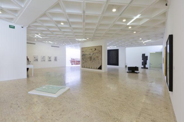 miradas chilangas museo tamayo