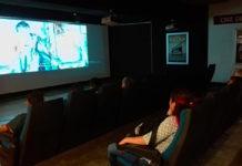 muestra internacional de la cineteca en el metro