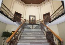 Museo de Sitio del Antiguo Hospital Concepción Béistegui