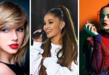 nominados a los VMA 2019