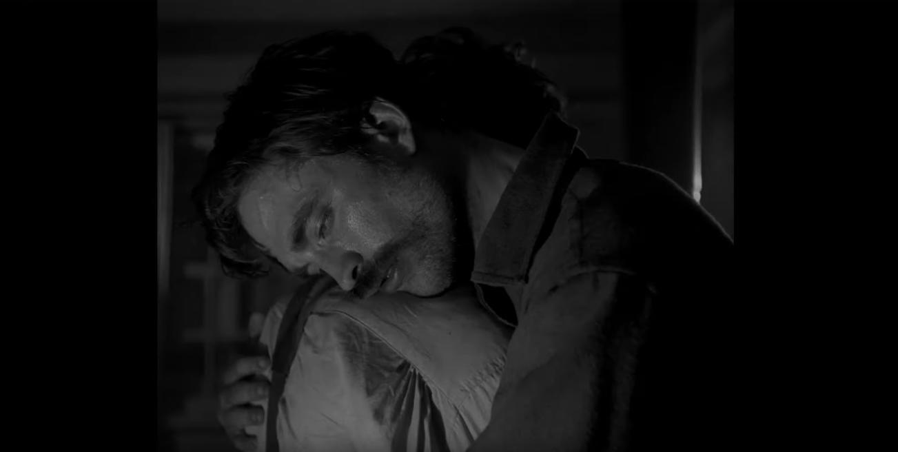 Robert Pattinson al borde de la locura en enigmático tráiler de terror del director de