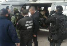Presunto operador del hijo de El Chapo es detenido en el AICM