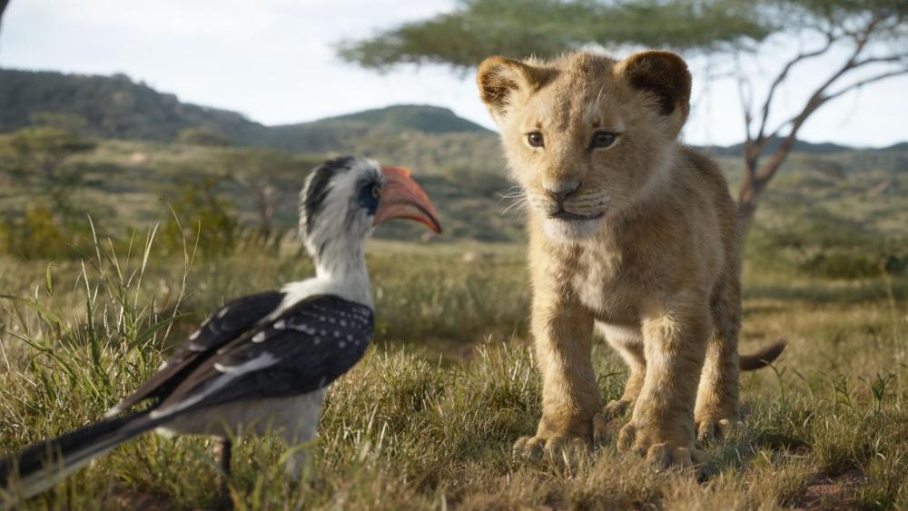resena-el-rey-leon-visualmente-impresionante-pero-innecesaria