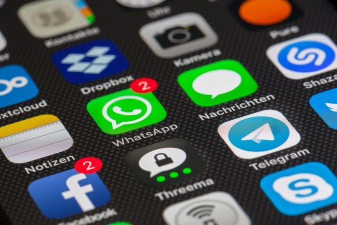 por qué se cayó WhatsApp