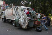 Recogerán basura en Azcapotzalco durante la noche