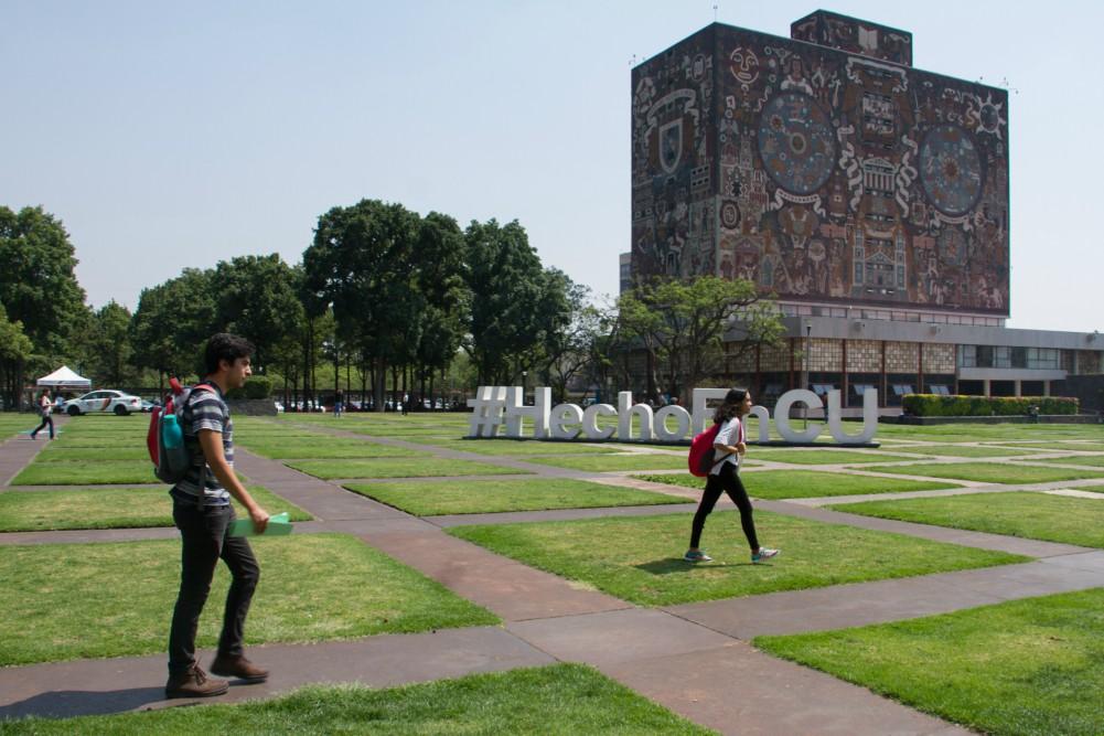 Extienden ciclo escolar a agosto: así quedó el calendario de la UNAM