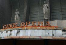 Luces, cámara, acción: por fin restaurarán el Cine Ópera