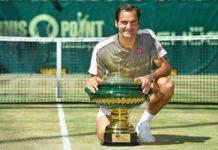 ¿Roger Federer en México? Esto es lo que sabemos