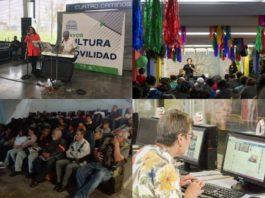 servicios culturales del metro
