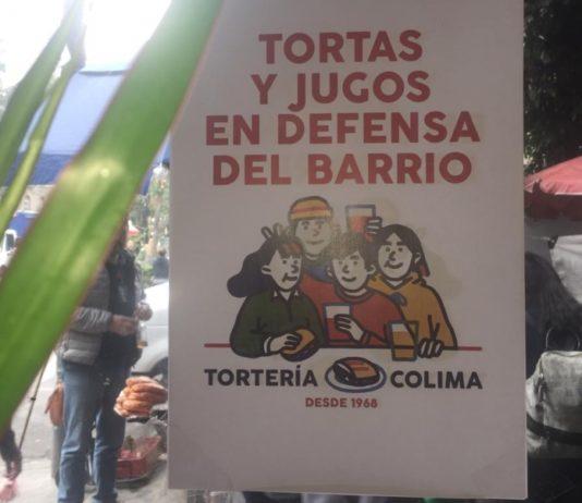 Tortería Colima