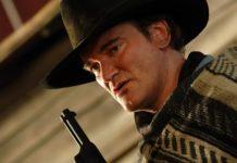 última película de Tarantino