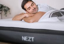 accesorios para dormir mejor