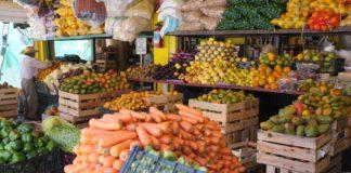 Cómo elegir frutas y verduras en el mercado
