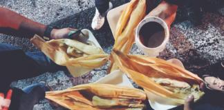 Tamaleando Ando: tamales gourmet y exóticos