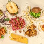 restaurantes veganos en CDMX