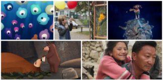 24 Festival Internacional de Cine para Niños central