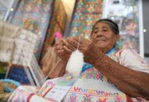 indigenas en la cdmx