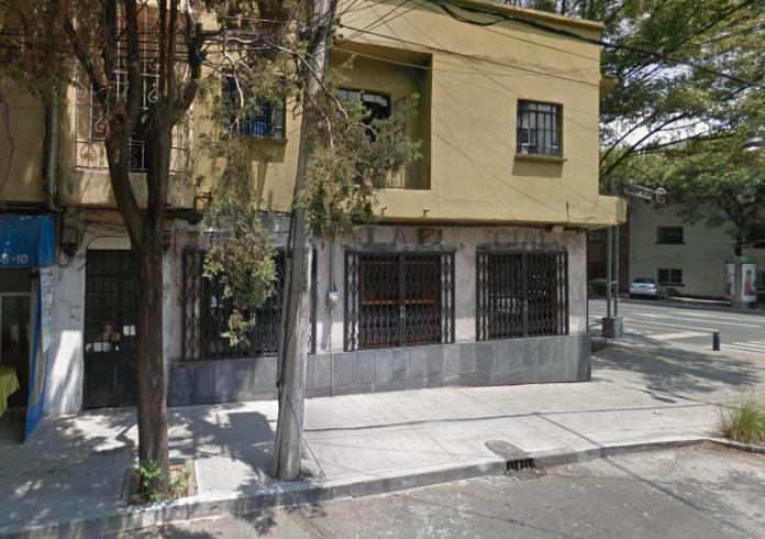 asalto en bar de la colonia Hipódromo-Condesa