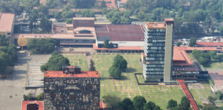 Colonias para estudiantes