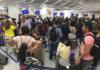 afectados por los retrasos en Interjet