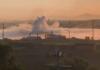 fuga de gas en Nextlalpan