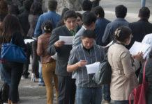 Feria del empleo unam